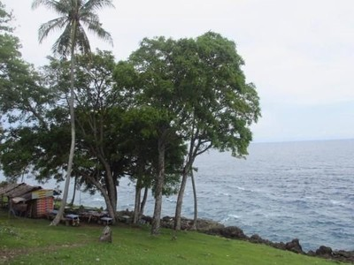 Ujung Barat Indonesia Tak Lepas dari Penjajahan
