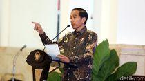 Jokowi Persilakan Puan dan Pramono Diproses Hukum Jika Ada Bukti