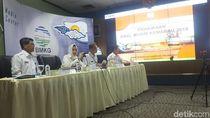Suhu Panas akan Mewarnai Pergelaran Asian Games