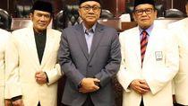 Ketua MPR Sebut Toleransi RI Jadi Contoh Negara Lain