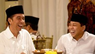 Gaya Makan Setya Novanto hingga Serunya Dewi Lestari Ngopi