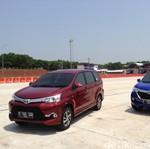 Toyota yang Masih Pede dengan Avanza
