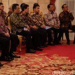 Jokowi Tegur Pimpinan Bank: Tak Berani Ambil Risiko, Bisnis Mati
