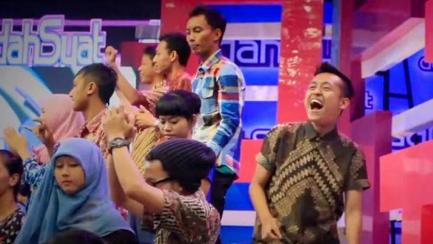 Ini Bedanya Alay di Hollywood dan Indonesia