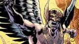 DC Comics Umumkan Seri Terbaru Hawkman