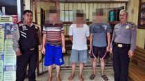 Eks Biro Jasa Samsat Jual SIM Palsu Rp 800 Ribu Ditangkap di Bogor