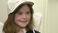 Pertama di Australia, Operasi Tumor Langka pada Anak Dibantu Robot