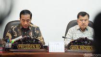 Jokowi Panggil Menteri Bahas Peningkatan Kualitas Pendidikan