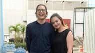 Joanna Alexandra dan Suami yakin Si Bungsu Bukan Sakit tapi Pembawa Berkat