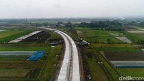Pembebasan Lahan Tol Paspro Sesi 4 Disiapkan Rp 400 Miliar