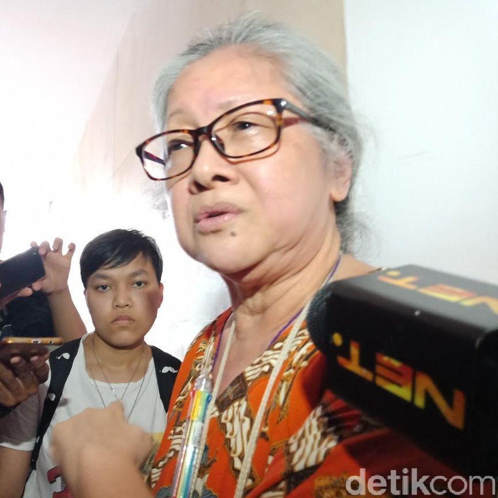Bantah Aniaya M, Chandri: Saya Asuh 15 Tahun, Ini Balasannya?