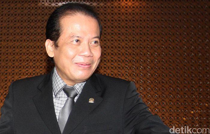 Wakil Ketua DPR Taufik Kurniawan (Foto: lamhot aritonang)