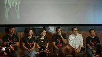 Buffalo Boys, Film Indonesia Berbau Barat