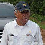 Menteri PUPR Buka Suara Penyebab Maraknya Kecelakaan Konstruksi