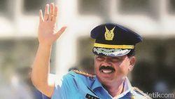 Saat Panglima TNI Setop Spekulasi Amien Rais: PKI Sudah Bubar!