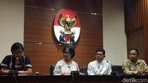 Ulang Tahun Kasus Novel Baswedan Diungkit di Depan Pimpinan KPK