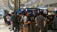 Galaxy S9+ 128 GB Masuk Indonesia, Harganya?