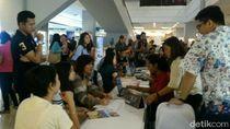 Ada Paket Wisata Ramah Muslim di Mega Travel Fair Semarang