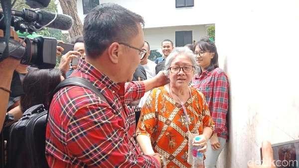 Alasan Rawat Anak di Hotel, Ibu Asuh: Rumah Pernah Kebanjiran