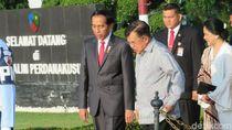 Jokowi Bertolak ke Sydney Hadiri KTT Istimewa ASEAN-Australia