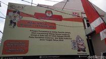 KPU Kabupaten Semarang Coret 54.068 Potensi Pemilih