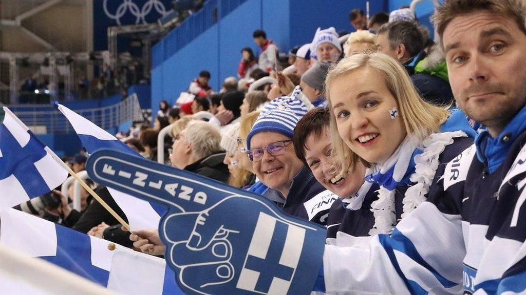 Finlandia Negara Paling Bahagia di Dunia, Indonesia Peringkat 96