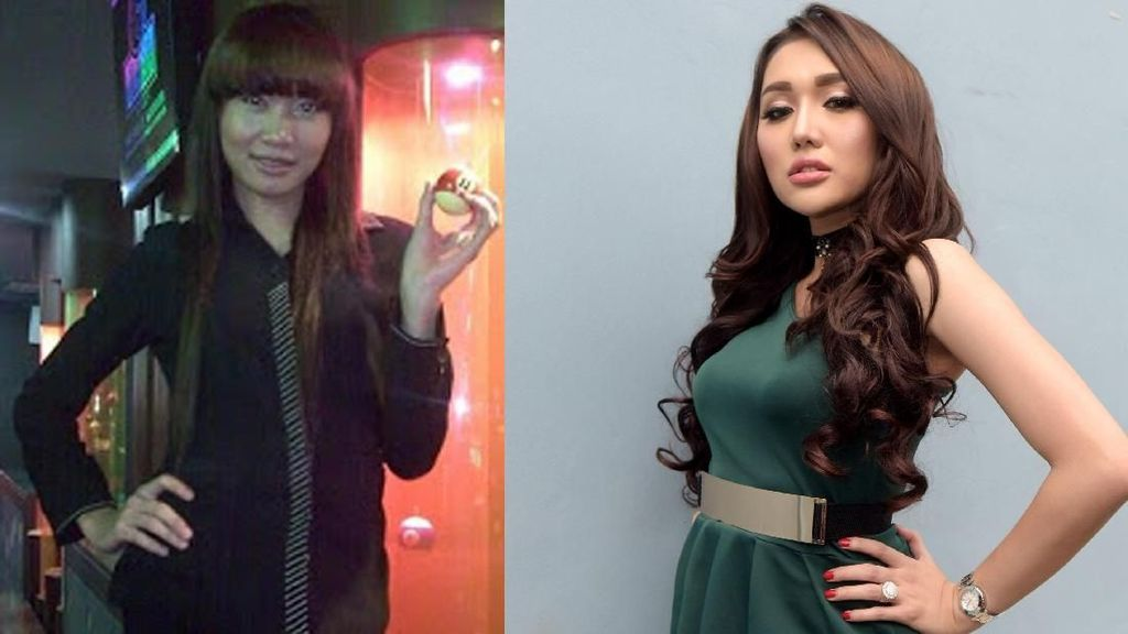 Transformasi Lucinta Luna, Jennifer Coppen Bicara soal Video Ciuman
