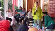 Nurul Arifin Jamin Kesehatan Anak Mulai Janin Hingga Dewasa