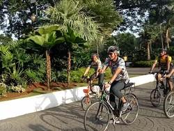 Ikut Bike Friday Seperti Sandi Uno? Dokter: Pemula Jangan Paksakan Diri