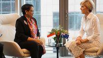 RI-Australia Bahas Bantuan untuk Rohingya