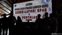 Dear Warga Brebes, Begini Cara Anda Bisa Mengadu ke Istana Jokowi