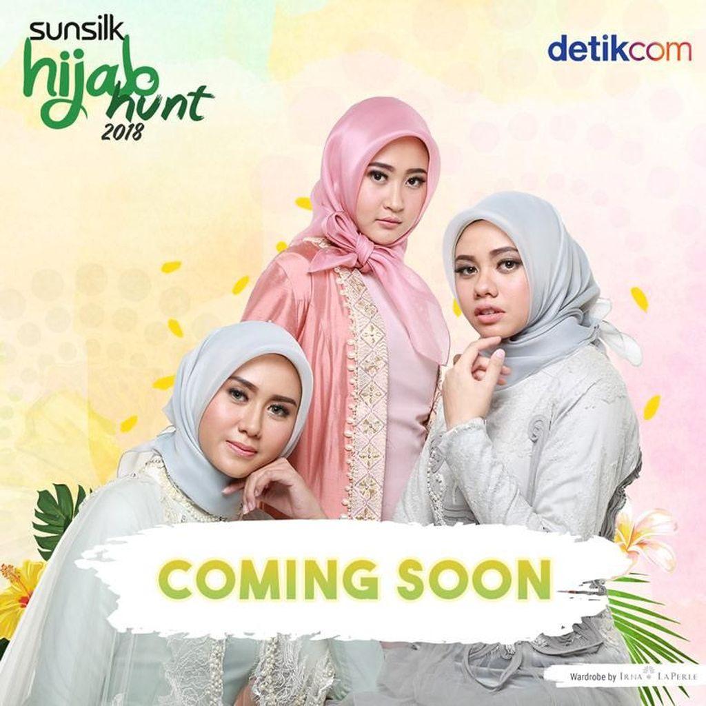 Tunjukkan Potensimu Melalui Sunsilk Hijab Hunt