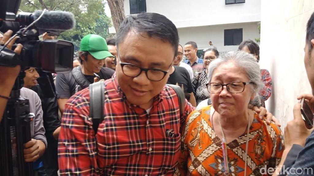 Besok, Polisi Periksa Kembali Ibu yang Diduga Aniaya Anak di Hotel
