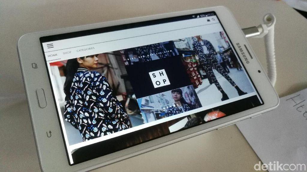 Cara Brand Fashion Go Internasional: Rilis Aplikasi Mobile