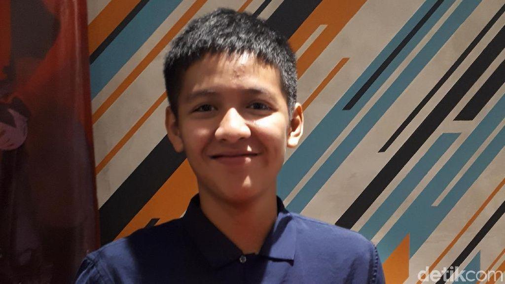 Jelang Asian Games 2018, Elga Kharisma Fokus ke Pemulihan Cedera