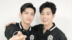 The Legend Is Back! TVXQ Comeback 28 Maret
