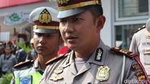 7 Ribu Pelanggar Ditindak di Garut, Pemotor Bonceng Tiga Marak