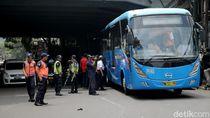 KCI-PPD Telurkan Bus Transcommuter dan Integrasi e-Ticketing