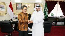 Arab Saudi Tawarkan Destinasi Selain Umrah dan Haji Untuk Indonesia