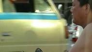 Viral Pria Bugil Naik Sepeda Motor di Jambi, Ini Faktanya