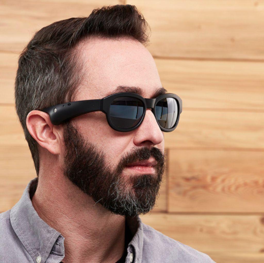 Bose Bikin Kacamata Pintar Pesaing Spectacles