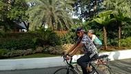 Sandiaga Canangkan Bike Friday