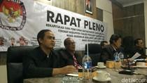 Daftar Pemilih Sementara Ciamis Berkurang Hingga 100.000 Orang