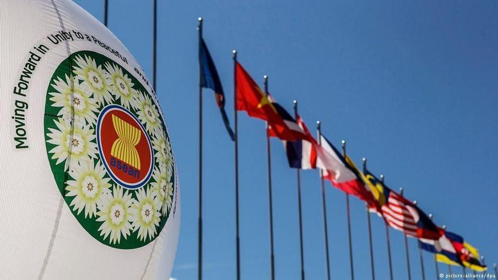 Kenapa Australia Ingin Bergabung dengan ASEAN?