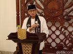 Anies Minta Ketua Tim Gubernur Cari Solusi Pipanisasi Air