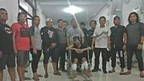 11 Kali Gasak Motor, Mahasiswa di Makassar Didor