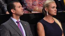 Putra Sulung Trump Digugat Cerai Istri Cantiknya