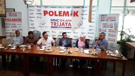 KPU: Harusnya Calon Kepala Daerah Tersangka KPK Didiskualifikasi