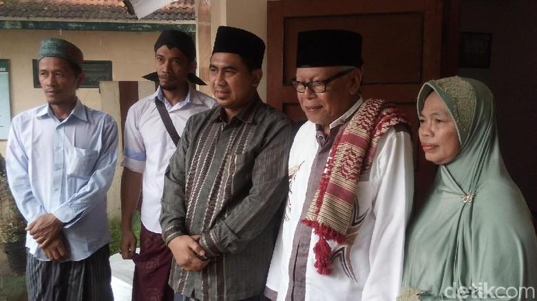 Gus Yasin Sowan Para Kiai di Kabupaten Semarang