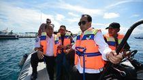 Menhub Apresiasi Pembukaan Bandara di Bali Usai Nyepi Ontime